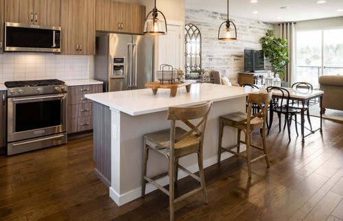 Kitchen-in-Residence I-at-14 Degrees-in-Lynnwood