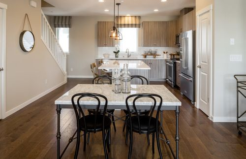 Kitchen-in-Residence III-at-14 Degrees-in-Lynnwood
