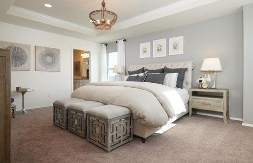 Bedroom-in-Mesilla-at-Davis Ranch-in-San Antonio