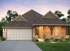 Arlington - Davis Ranch: San Antonio, Texas - Pulte Homes