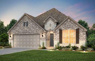 Sheldon - Davis Ranch: San Antonio, Texas - Pulte Homes