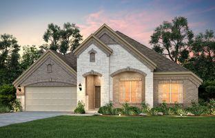 Dunlay - Davis Ranch: San Antonio, Texas - Pulte Homes