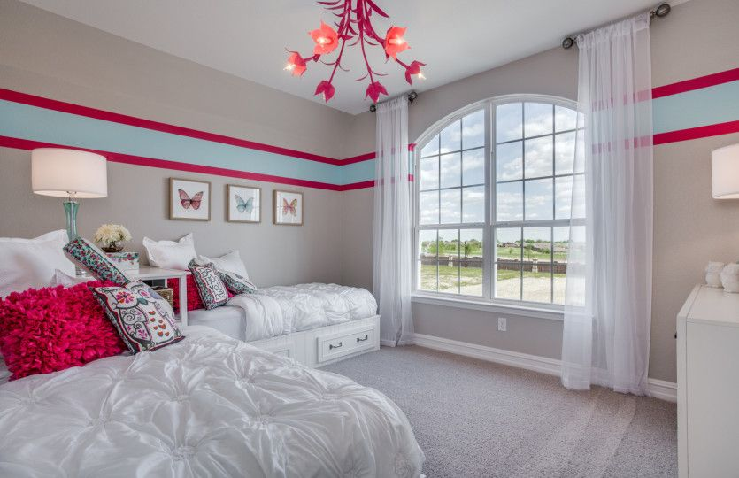 Bedroom featured in the Lexington By Pulte Homes in San Antonio, TX