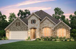 Kennedale - Davis Ranch: San Antonio, Texas - Pulte Homes