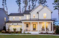 Regency at Heritage by Pulte Homes in Raleigh-Durham-Chapel Hill North Carolina