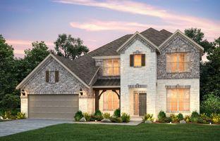 Lawson - Davis Ranch: San Antonio, Texas - Pulte Homes