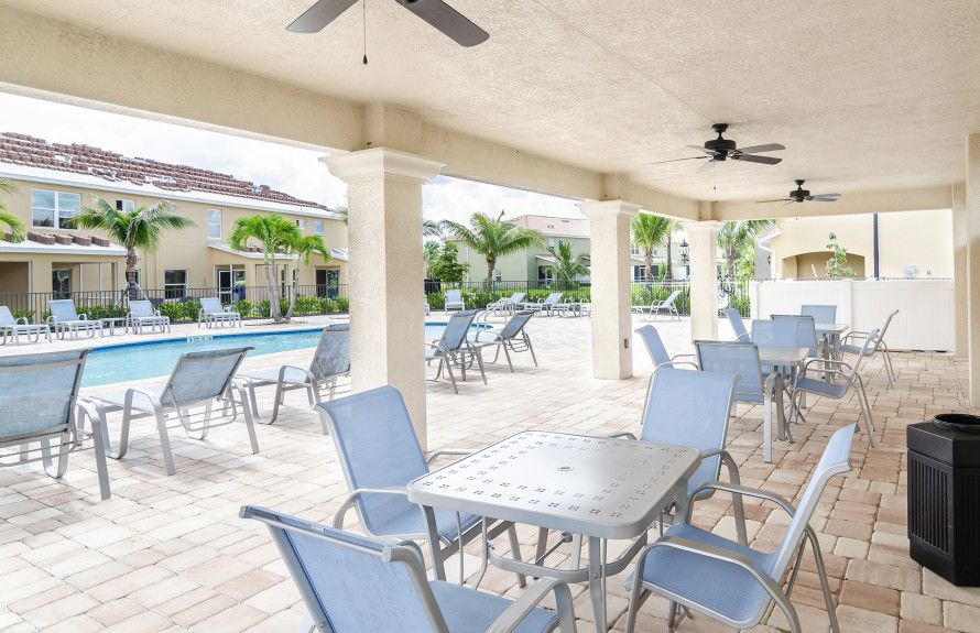'Hammock Cove' by Pulte Homes - Florida - Fort Myers in Fort Myers
