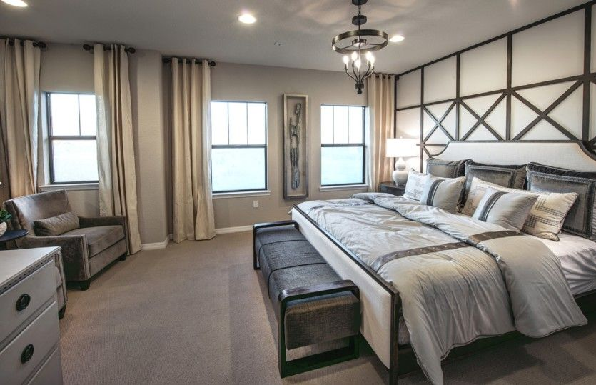 Bedroom featured in the Leland By Pulte Homes in Fort Myers, FL
