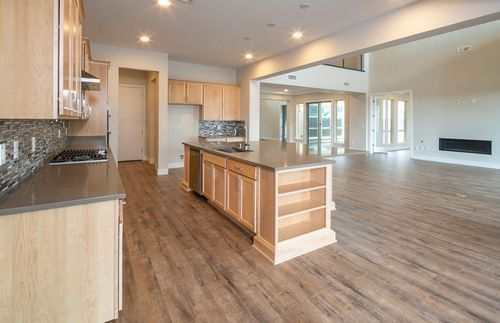 Kitchen-in-Weston-at-Reverence Collection V-in-Las Vegas