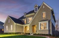 Arbor Glen by Pulte Homes in Detroit Michigan