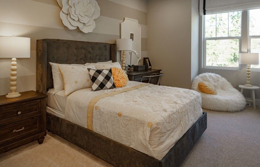Bedroom featured in the Davenport By Pulte Homes in Seattle-Bellevue, WA