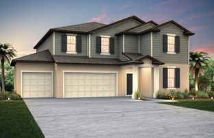 Sandhill - Epperson: Wesley Chapel, Florida - Pulte Homes