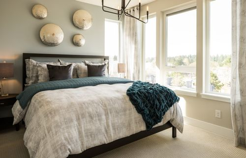 Bedroom-in-Residence II-at-11 Degrees-in-Lynnwood