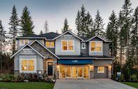 Glenmore by Pulte Homes in Seattle-Bellevue Washington