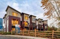 Urbane Village by Pulte Homes in Seattle-Bellevue Washington