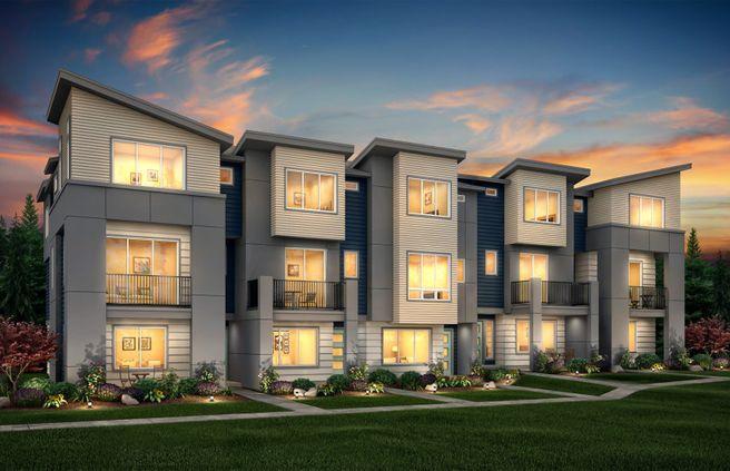 616 237th PL SE E (Residence I)