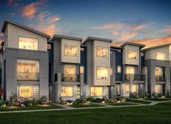 Residence I - Urbane Village: Bothell, Washington - Pulte Homes