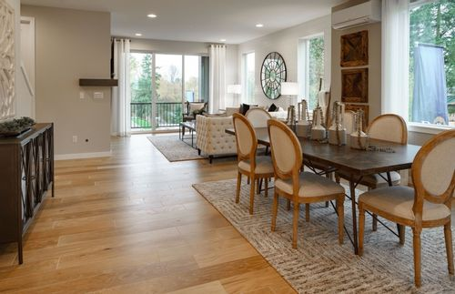 Dining-in-Residence III-at-Urbane Village-in-Bothell