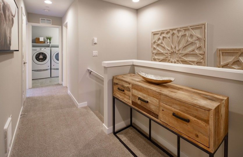 Living Area featured in the Residence III By Pulte Homes in Seattle-Bellevue, WA