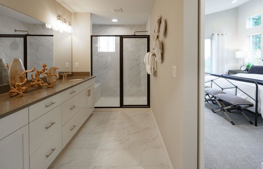 Bathroom featured in the Residence III By Pulte Homes in Seattle-Bellevue, WA
