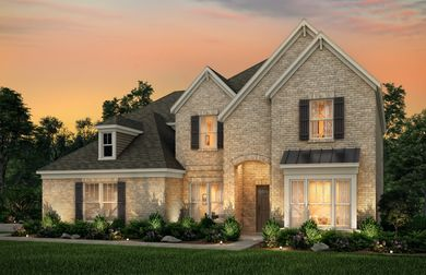 New Homes in Williamson County's Pool Communities