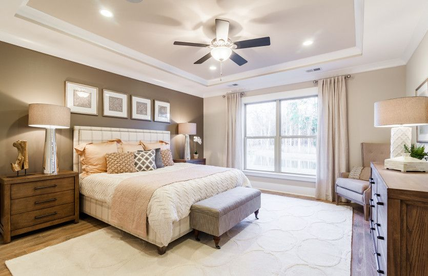 Bedroom featured in the Furman By Pulte Homes in Nashville, TN