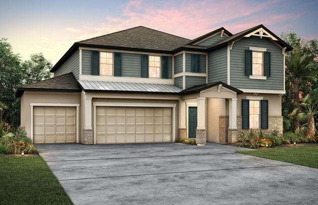 Sandhill:Home Exterior 28