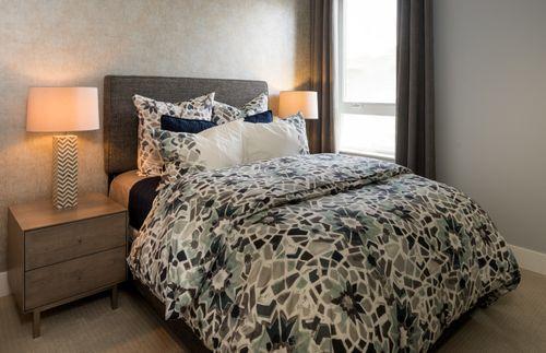 Bedroom-in-Residence III-at-11 Degrees-in-Lynnwood