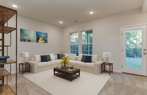 Greatroom-in-Eagleton-at-Shipley Homestead Townhomes-in-Hanover