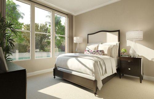 Bedroom-in-Regal-at-The Heights at Indian Springs-in-San Antonio