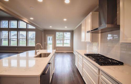 Kitchen-in-Allison-at-Lochaven-in-Noblesville