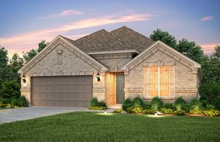 Sheldon - West Cypress Hills: Spicewood, Texas - Pulte Homes