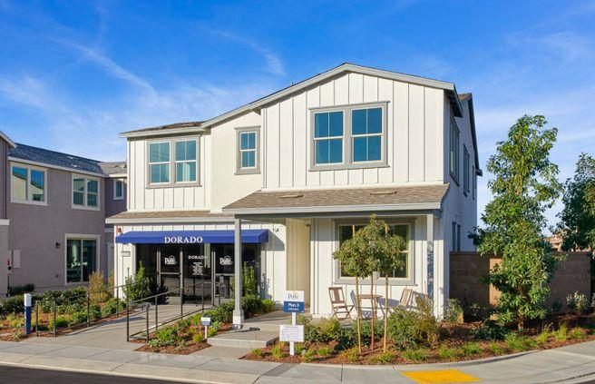 8046 Dorado Circle (Residence Three)