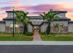 Pompano - Boca Flores: Boca Raton, Florida - Pulte Homes