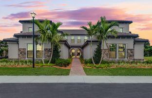 Westgate - Boca Flores: Boca Raton, Florida - Pulte Homes