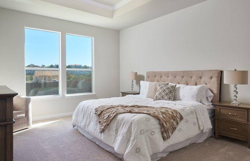 Bedroom-in-Thomaston-at-Ridgemont-in-New Braunfels