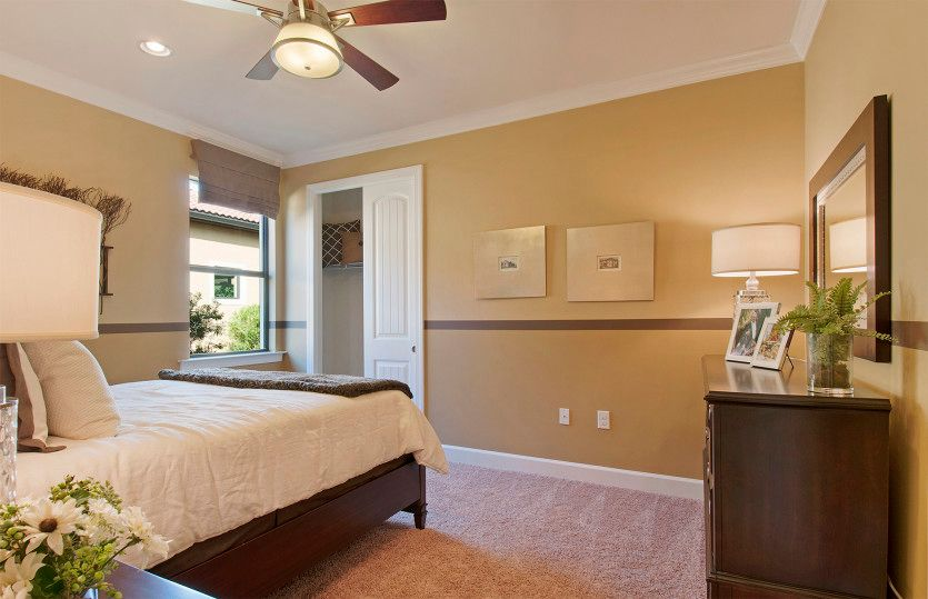 Bedroom featured in the Martin Ray By Pulte Homes in Fort Myers, FL
