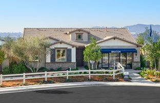 Coventry - Ambrosia at Eagle Crest: Winchester, California - Pulte Homes