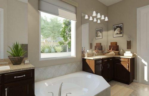 Bathroom-in-Ashbrook-at-Vista Bella-in-San Antonio