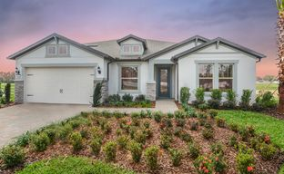 Retreat at Lake Brantley by Pulte Homes in Orlando Florida