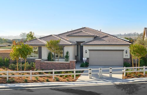 New Homes in Riverside-San Bernardino, CA | 340 Communities on