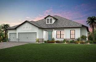 Clubview - WildBlue: Fort Myers, Florida - Pulte Homes