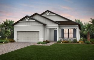 Martin Ray - WildBlue: Fort Myers, Florida - Pulte Homes
