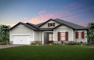 Southampton - WildBlue: Fort Myers, Florida - Pulte Homes