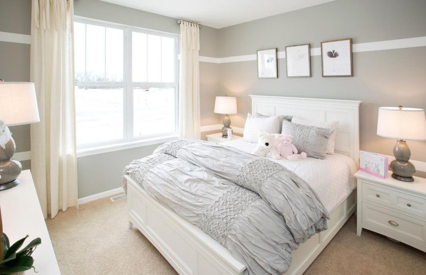 Bedroom featured in the Bennett By Pulte Homes in Wilmington, NC