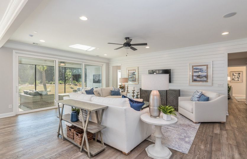 Greatroom-and-Dining-in-Dunwoody Way-at-The Landings at New Riverside-in-Bluffton
