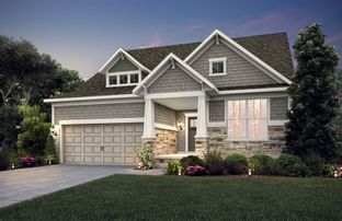 Abbeyville - The Ledges of Avery Walden: Strongsville, Ohio - Pulte Homes
