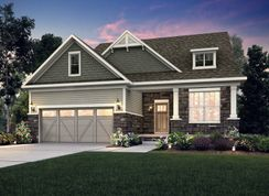 Martin Ray - The Ledges of Avery Walden: Strongsville, Ohio - Pulte Homes