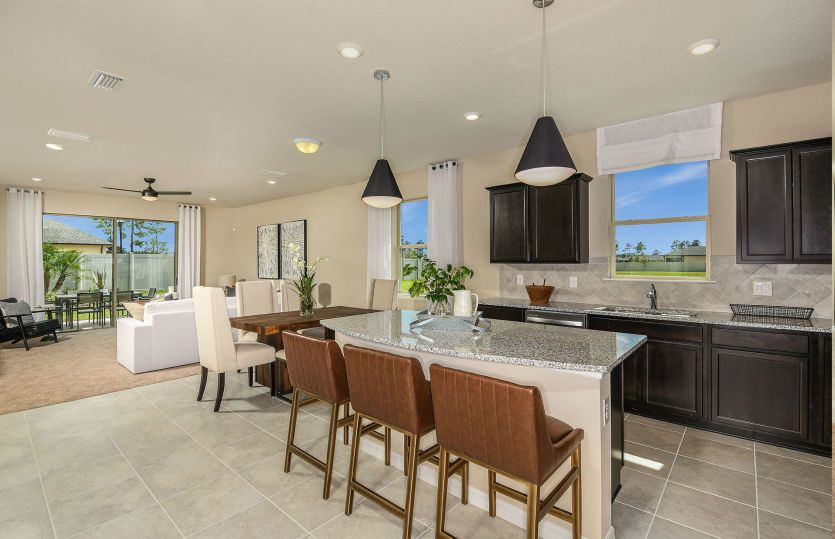 Kitchen-in-Canopy-at-K-Bar Ranch-in-Tampa