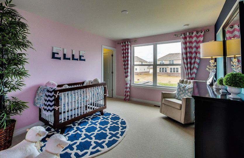 Bedroom featured in the Mercer II By Pulte Homes in Nashville, TN